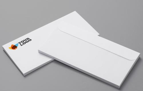 DL (Small) Envelopes