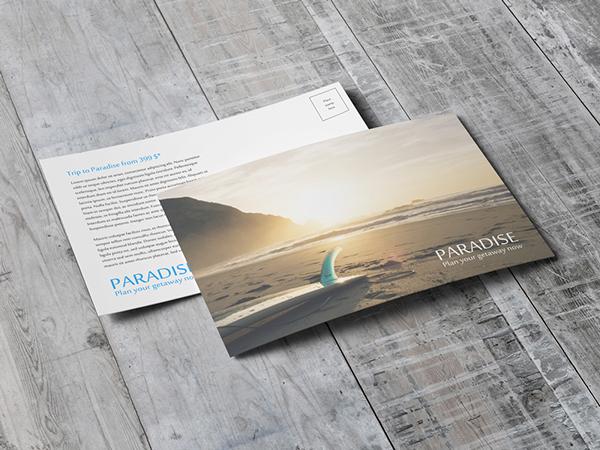 Postcards (A6)